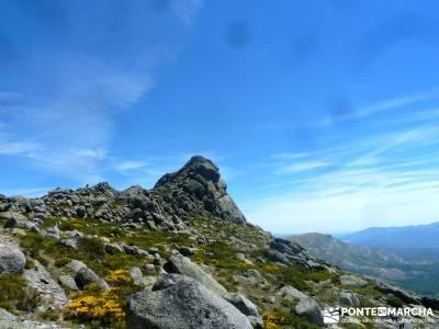 Pico del Zapatero, Sierra de la Paramera; madrid joven; como hacer senderismo